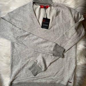 NWT Philanthropy Sweatshirt